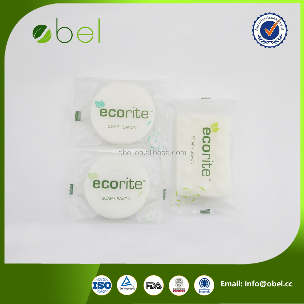 Good small hotel paper sleeve soap paper box