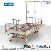 Medical orthopaedic beds, NEW!!! G03 Hill rom hospital orthopaedics traction bed