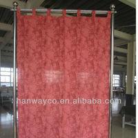 Stock Curtain