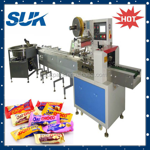 Full automatic sugar packing machine with factory price for sale