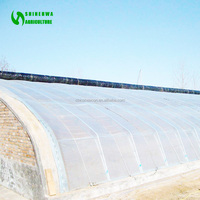 2017 Low Price Sunlight Greenhouse China