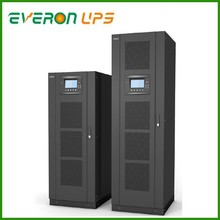 3 in 3 out ups 50kva battery ups