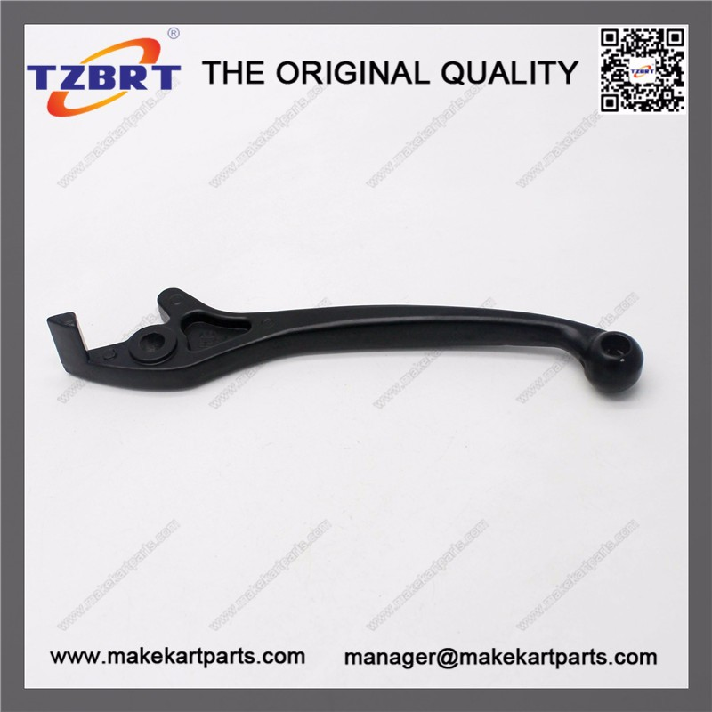 Motorcycle Brake Lever Right Black BT49QT9 Hydraulic Brake Lever