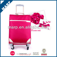 Pink Ladies Travel Suitcase Alibaba China Bag