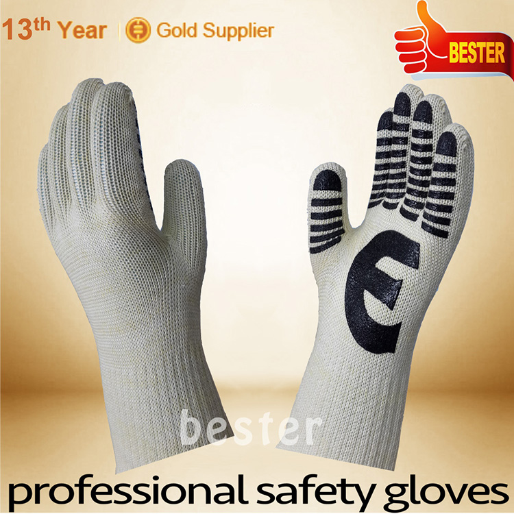Wholesale Cheap First Choice neoprene heat resistant bbq gloves