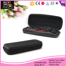 China Supplier Leather Covered Cheap Light Hair straightener Case