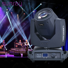 Guangzhou Manufacturers 16 Channel Professional Stage Light 7R Sharpy Beam 230 Moving Head