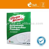 Names of Automatic Dishwasher Soap Powder