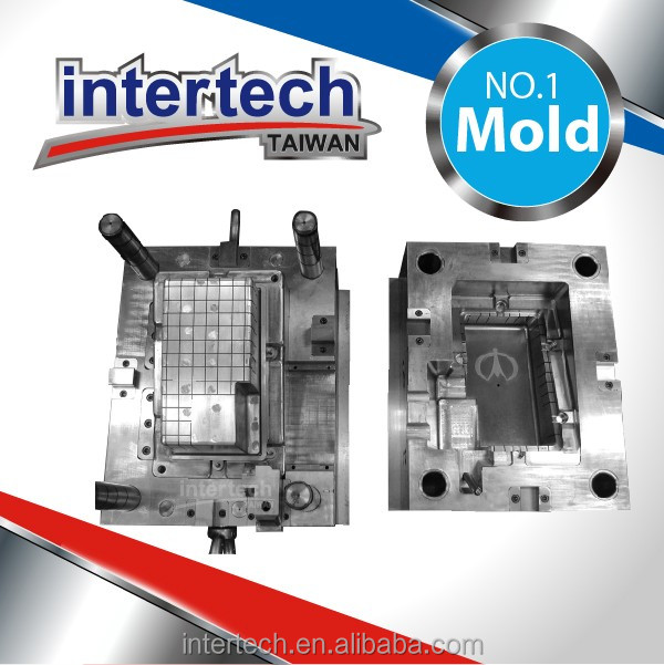 Plastic Injection Moulds Importer