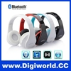 Wireless Bluetooth Headset Headphone Earphone MP3 Player with SD TF Card