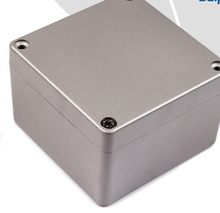 metal custom IP67 die casing aluminum waterproof enclosures distribution box