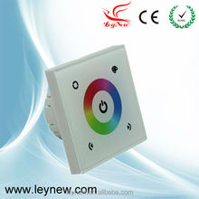 2015 new design LED touch panel controller