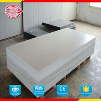 Factory directly sale price of uhmwpe sheet with guaranteed quality