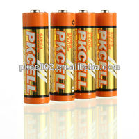 You can buy AA Super Alkaline Primary Dry Battery in Shenzhen