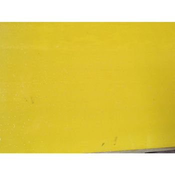 Insulation material 3mm fiberglass resin laminated sheet 3240 for electric properties