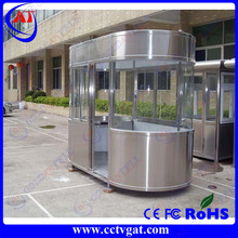 Steel structure prefabricated houses/prefab modular small cabins
