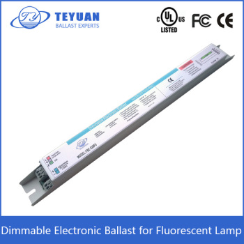 Dimmable Electronic Ballast T5 1x8W for 220V-240V