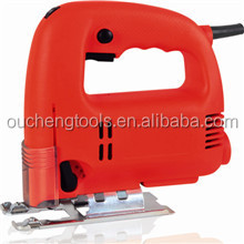 portable metal wood working electric jig saw reciprocating saw 500w 100mm