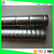 Corrugated Stainless Steel Tube Corrugated Pipes Price Wholesale