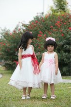 NEW ARRIVAL! 2014 latest fashion kids zuhair murad dresses for sale