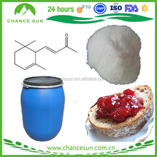 Natural raspberry ketone high purity Extract powder