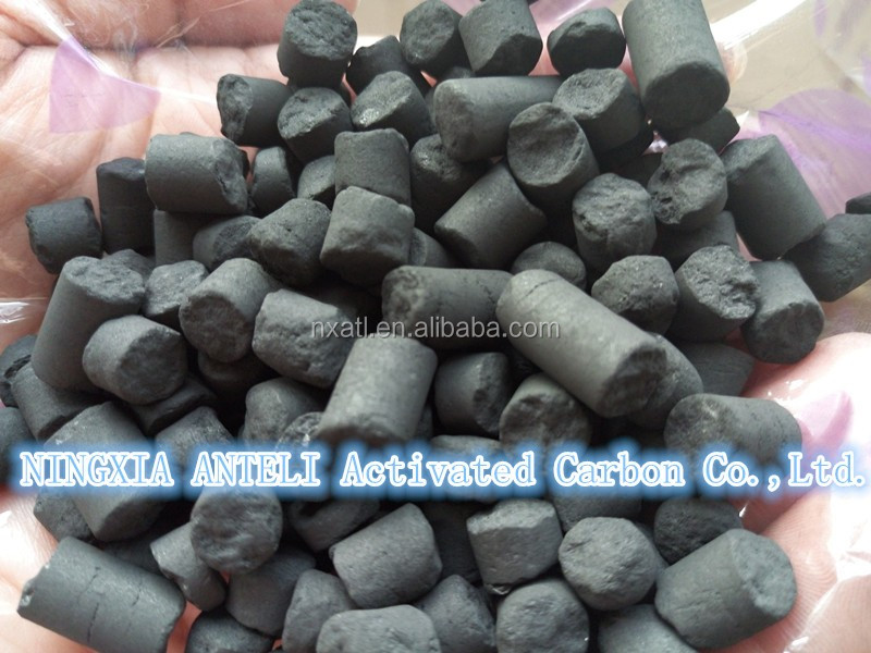 Factory direct supply activated carbon for removal of phenolic compounds