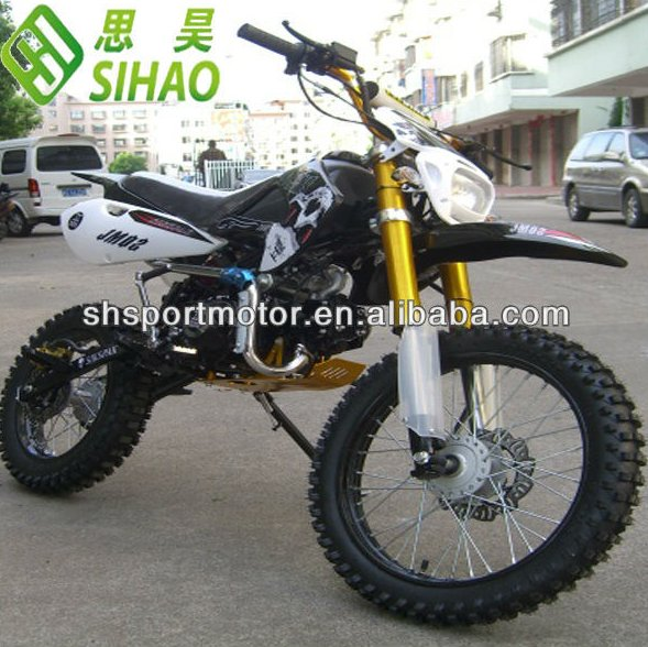 pit bike dirt bike 125cc pocket bike cheap 125cc