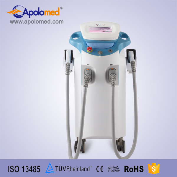 1600W + 800W 808 diode laser hair removal machine price