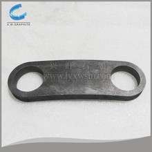 high purity china price graphite bolt and nut