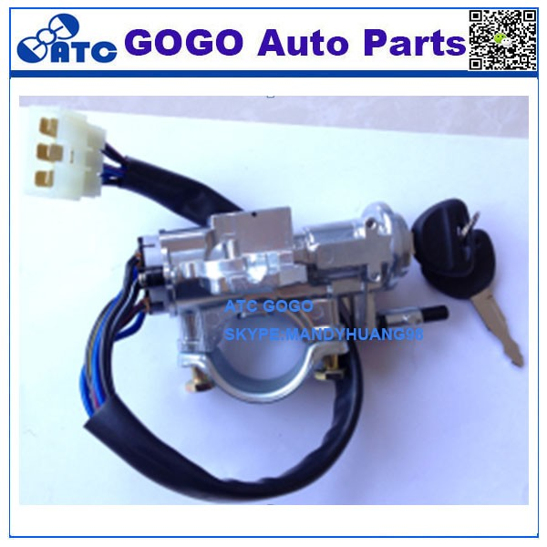 GOGO auto parts ignition switch assy for MITSUBISHI 4D55 L200 MB894755