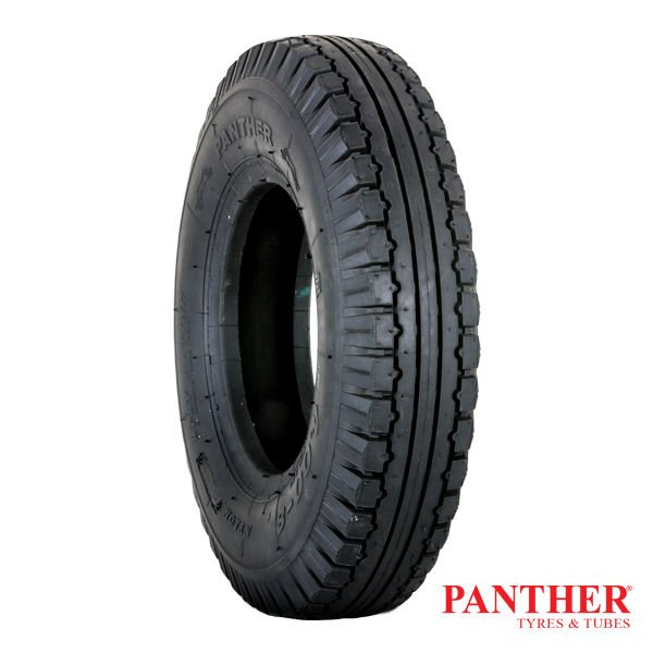 Three Wheeler & Rickshaw & Tuk Tuk Tyre 4.00-8 8PR