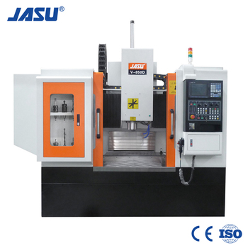 JASU V-D series vertical cnc machine center