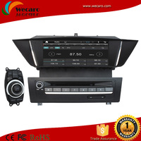 Wecaro Android Gps Car Dvd Player For Bmw X1 E84 With 3G Wifi Navigation,ipod,stereo,radio,usb,BT