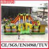 Inflatable Tropical Products Inflatable Playground