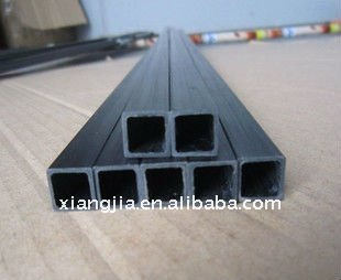A36 m.s. square steel tube
