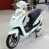Brushless motor scooter Best selling chinese moped 2 wheel motorcycles from china