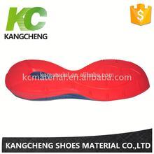 Manufacturer professional soccer shoe outsole popular sports phylon for wholesale