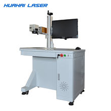Germany IPG desktop fiber laser marking machine 20W for metal hallmark marking fiber laser marking machine for sale