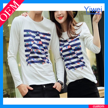 Love Cute Family Couple T-shirts Design