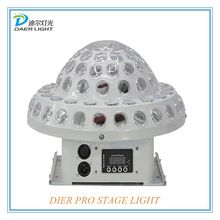 LED cosmic magic ball Laser magic ball stage light KTV bar light