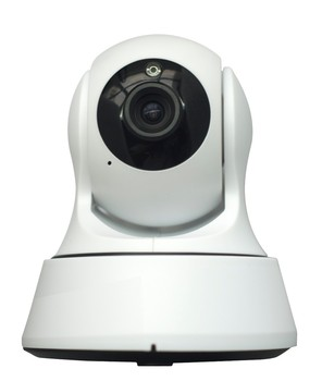 IPS 1080P 2.0 Megapixel 3.6mm Fixed Lens 8-10m IR View Distance PT WIFI P2P baby monitor IPS-Ki-E