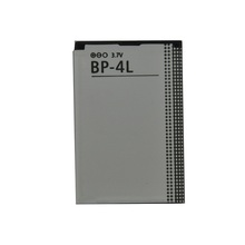 High Quality Cell Phone Battery For Nokia BP4L BP-4L 3.7V 1800mah