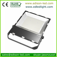 Lumen output 130lm/w LED Flood 200W LED Floodlight For Tennis Courts Lighting