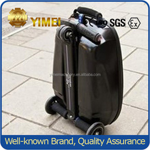 Business Check-In Luggage Fashionable Skateboard Luggage