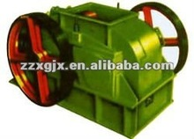 2012 High capacity Double Roller Crusher for Coke/Coal
