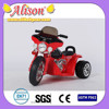 Alison T00788 electrical motorcycle toy baby riding car