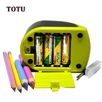 Best Electric Pencil Sharpener For Colored Pencils(no adaptor)