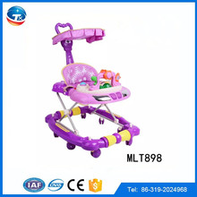 high quality baby learning walk toys multi Colors old fashioned baby walker