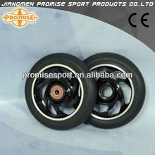 High Performance Sporting Goods pro scooter big PU wheel