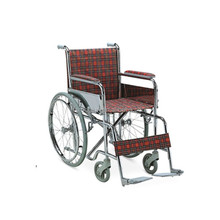 healthcare wheelchair renting used children/kid wheelchair RJ-W802